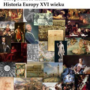 Europa XVI wieku