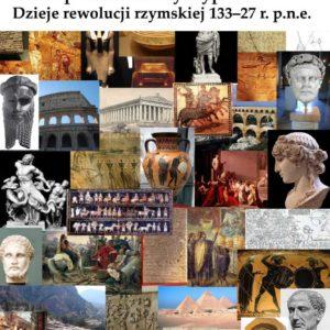 Od republiki do pryncypatu. Dzieje rewolucji rzymskiej