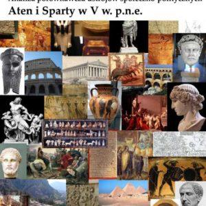 Analiza porównawcza Aten i Sparty