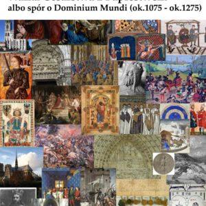 Spór o Dominium Mundi