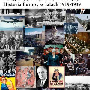 Przegrany pokój 1919-1939