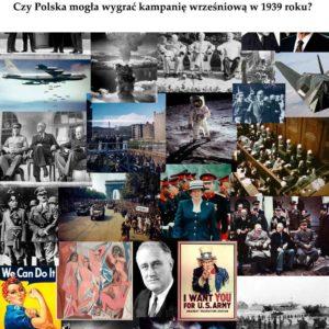 Czy Polska mogła wygrać kampanię wrześniową?