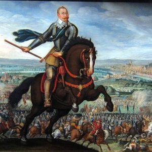 Europa XVII wieku