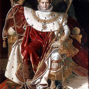 Wiek Oświecenia i epoka napoleońska