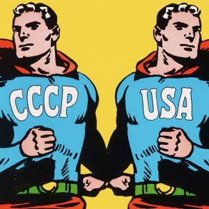 Zimna Wojna 1946-1989