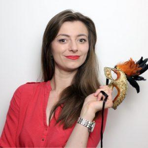 Joanna Jasitczak historia WARSZAWA
