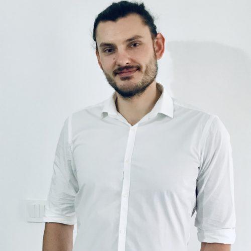 Kamil Bienias chemia WARSZAWA