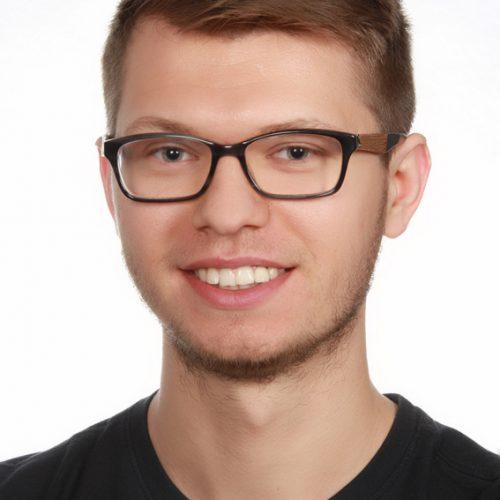 Patryk Wojciechowski j.angielski WARSZAWA